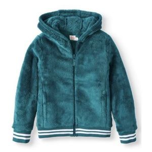 Other - NWT Girls Jacket